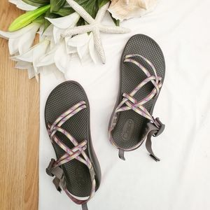 *Chaco - Adjustable Adventure Sandals*